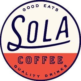 Sola Coffee Cafe