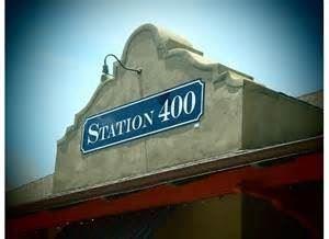Station 400