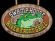 Swamp House Grill & Tiki Bar