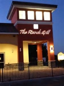 The Ranch Grill