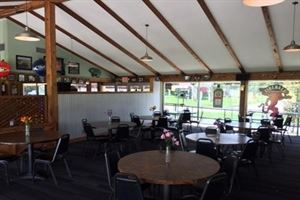 Tin Cup Sports Bar & Grill