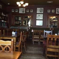 Trali Irish Pub & Restaurant