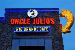 Uncle Julio's Bethesda Row