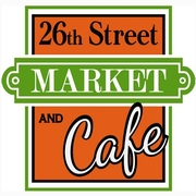 26th Street Market and Cafe