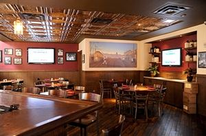 William Jeffrey's Tavern