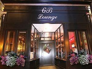 6B Lounge