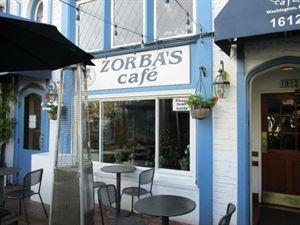 Zorba's Cafe