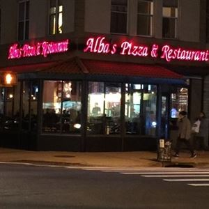 Alba's Pizza & Restaurant