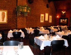 Alberto Restaurant