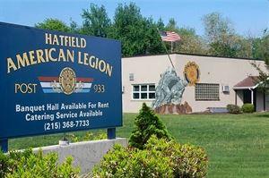 American Legion Home Post
