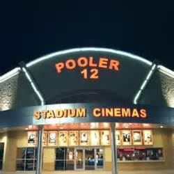 Pooler Cinemas Stadium 12