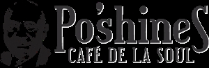 PoShines Cafe De La Soul