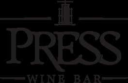 Press Wine Bar