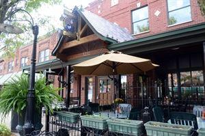 Aristocrat Pub & Restaurant