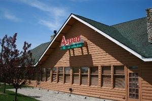 Aspen Restaurant & Bar