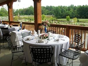 Trail Banquet Facility
