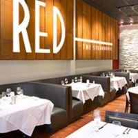 Red The Steakhouse