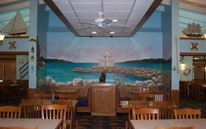 Bay Breeze Seafood Restaurant