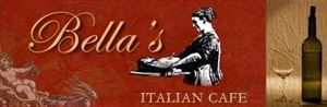 Bella's Italian Cafe