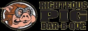 Righteous Pig Bbq