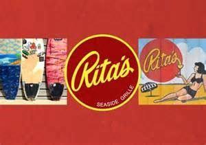 Rita's Seaside Grille