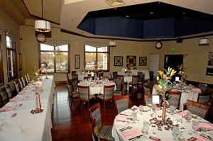 Riverwinds Restaurant