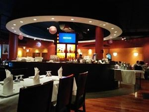 BKNY Thai Restaurant