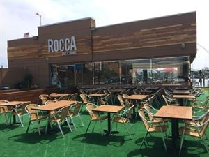 Rocca Cafe Lounge