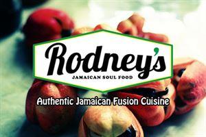 Rodney's Jamaican Soul Food
