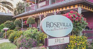 Rose Villa Restaurant