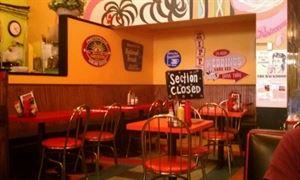 Roxy's Diner
