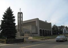 Saint Pius X Byzantine Church
