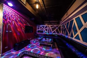 Sakura Karaoke Bar