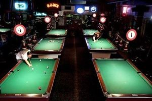Sams Hollywood Billiards