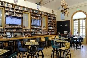 School House Kitchen & Libations