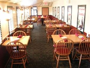 Casey's Restaurant