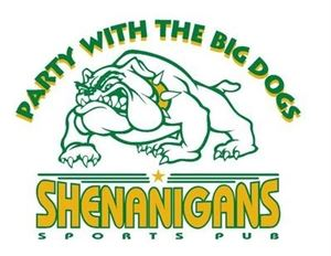Shenanigans Sports Pub
