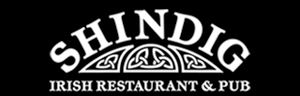 Shindig Irish Restaurant and Pub