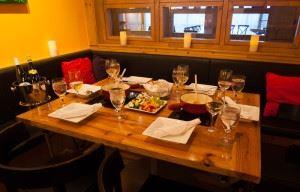 Chinook Tavern