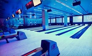 Sky Deck Sports Grille and Lanes