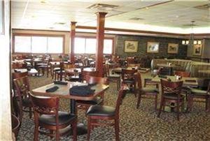 Colonnade Restaurant