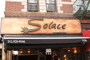 Solace Bar and Grill