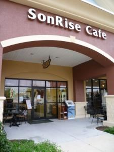 Sonrise Cafe
