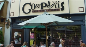 Compari's on the Park