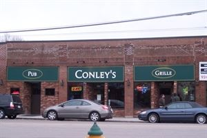 Conley's Pub & Grille