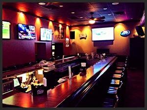 Stinky's Bar & Grill