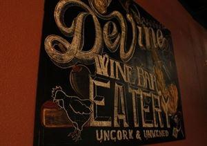 DeVine Wine and Grill