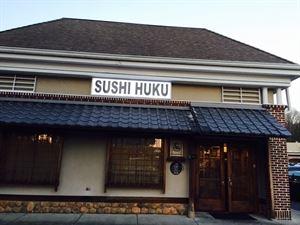 Sushi Huku Japanese Restaurant