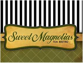 Sweet Magnolias Tea Bistro