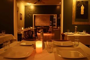 tafa's restaurant